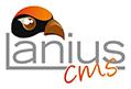 Lanius CMS