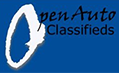 Open Auto Classifieds