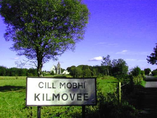 Kilmovee