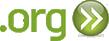 Register .org domain name