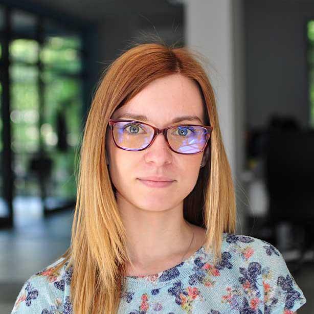 Julie Hariteva