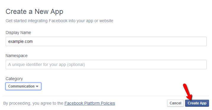 Creating-new-app