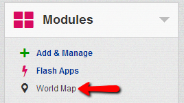 Worldmap-installed