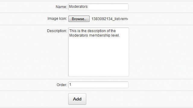 moderator-membership-level