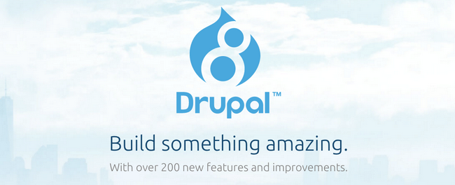 Drupal 8 Showcase
