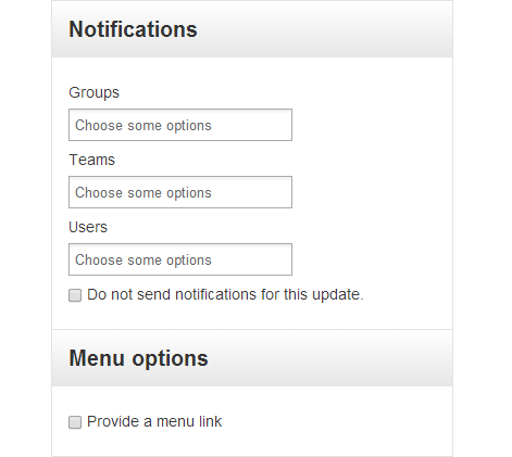 configuring-notifications-and-menu-options