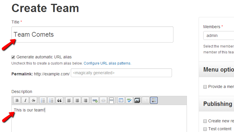 configuring-team-title-and-description