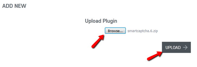 Uploading a New Plugin in Oxwall