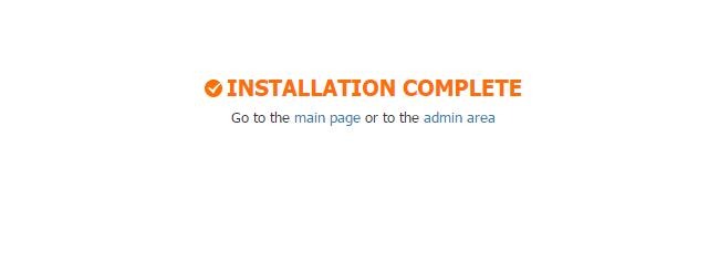 oxwall installation