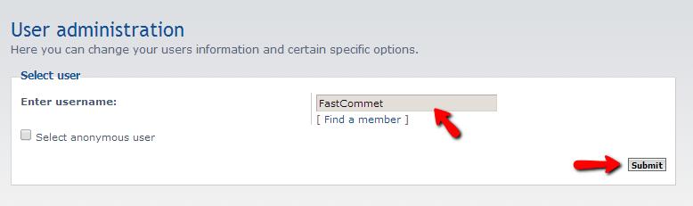 selecting-user