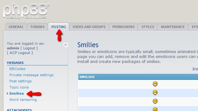 posting-smilies