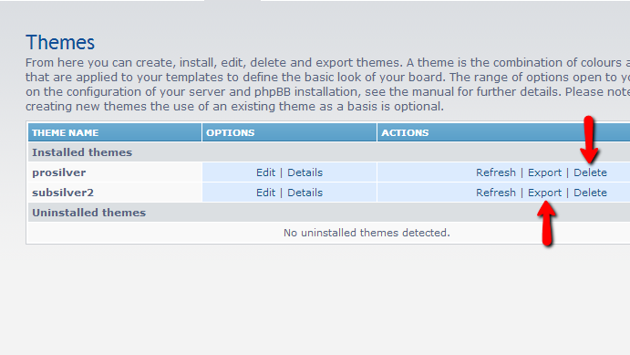 exporting-deleting-themes