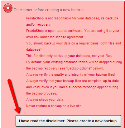 database-backup-warning