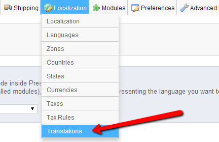 localization-translations