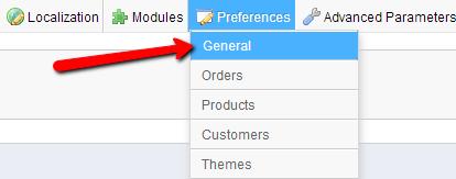 preferences-general