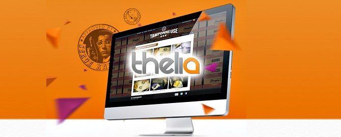 Thelia E-Commerce