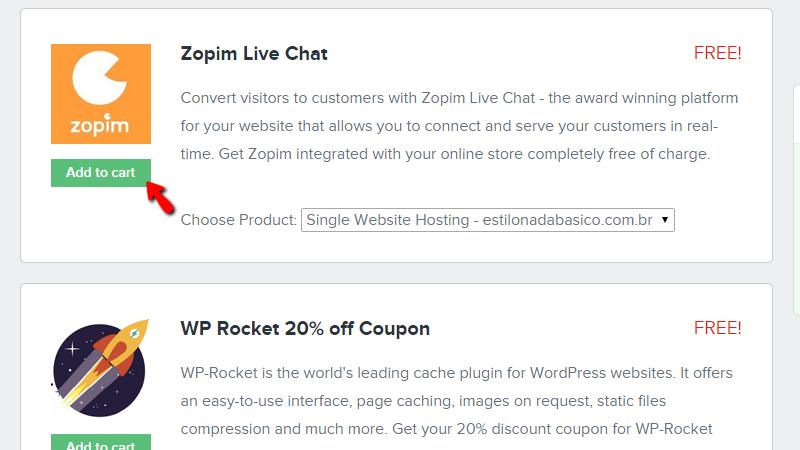 purchasing zopim