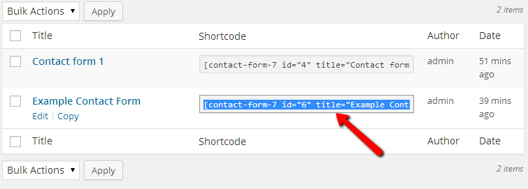 getting-the-shortcode