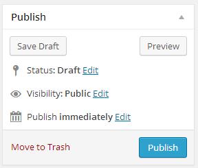 publishing-options